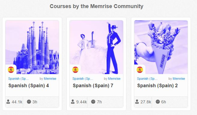Image result for memrise sp