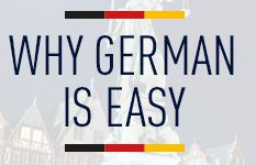 benny lewis why german is easy review