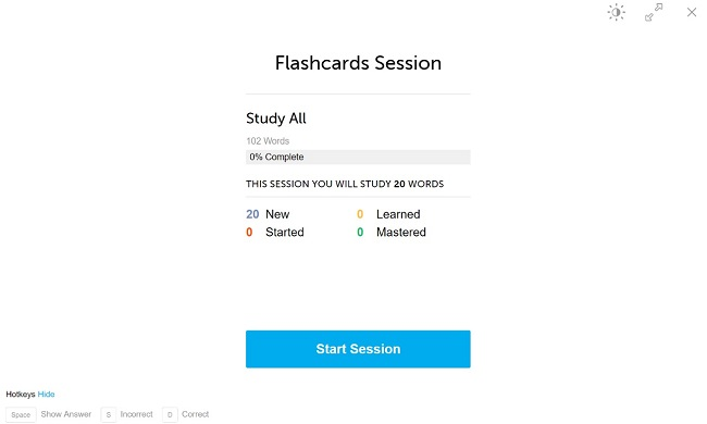 Chineseclass101 Flashcards