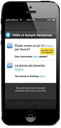 italianpod101 app